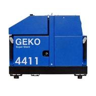 GEKO 4411 E-AA/HHBA - 140 kg - 3700W - 65 dB - Aggregaat