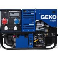 GEKO 12000 ED-S/SEBA - 148 kg - 12000W - 68 dB - Aggregaat