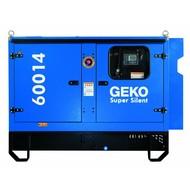 GEKO 60014 ED-S/DEDA - 1270 kg - 63 kVA - 61 dB - Aggregaat