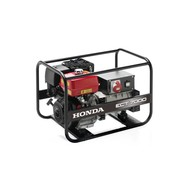 Honda ECT 7000 - 86 dB - 7000W - 86 dB - Groupe Électrogène