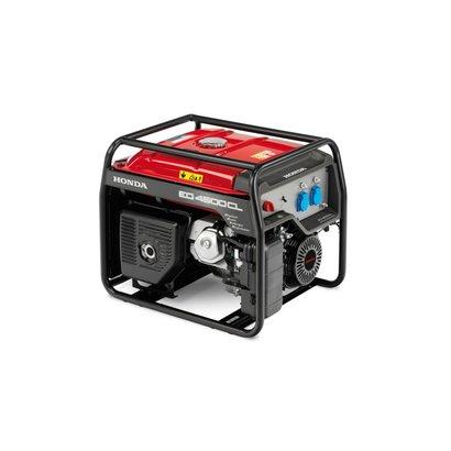 Honda EC 4500CL Gasoline Generator D-AVR