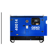 GEKO 40014 ED-S/DEDA SS - 1160 kg - 44 kVA - 60 dB - Aggregaat
