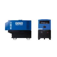 GEKO 15014 E-S/MEDA - 650 kg - 12000W - 64 dB - Aggregaat
