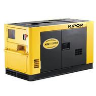 Kipor KDE16STA3 - 420 kg - 15 kVA - Diesel Generator