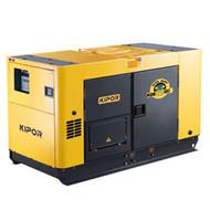 Kipor KDE60SS3 - 1,310 kg - 50 kVA - 51 dB - Groupe électrogène