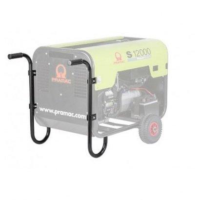 Pramac Transport kit met inklapbare handvatten