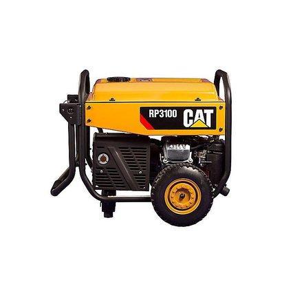 Caterpillar RP3100 - 56 kg - 3100W - Aggregaat