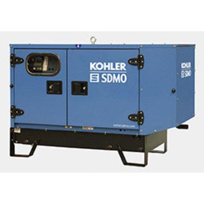Kohler SDMO K9 - 390 kg - 8,9 kVA - 54 dB - Diesel-Stromerzeuger