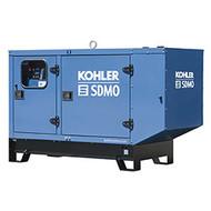 Kohler SDMO J66K - 1432 kg - 66 kVA - 61 dB - Stromerzeuger
