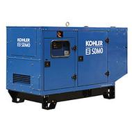 Kohler SDMO J110K - 1587 kg - 110 kVA - 70 dB - Aggregaat