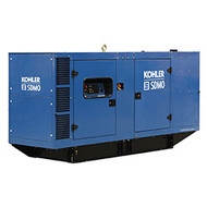 Kohler SDMO J130K - 2088 kg - 132 kVA - 69 dB - Groupe électrogène