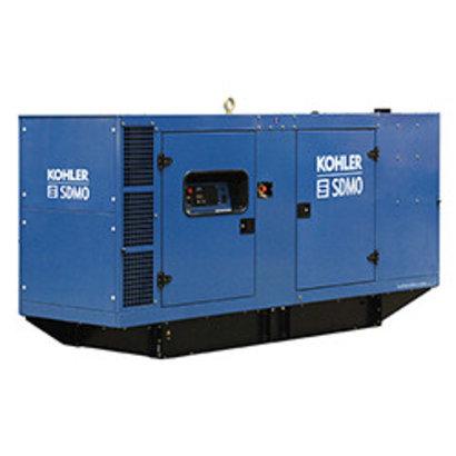 Kohler SDMO J130K - 2088 kg - 132 kVA - 69 dB - Generator