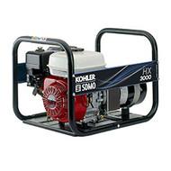 Kohler SDMO HX 3000 - 41 kg - 3000 W - 67 dB - Aggregaat