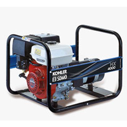Kohler SDMO HX 4000 - 56 kg - 4000 W - 67 dB - Generator