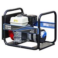 Kohler SDMO HX 6000 - 79 kg - 6000 W - 68 dB - Stromerzeuger