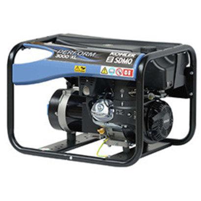 Kohler SDMO PERFORM 3000 XL - 46,5 kg - 3000 W - 67 dB - Generator