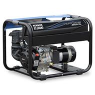 Kohler SDMO PERFORM 4500 XL AVR - 66,5 kg - 3000 W - 68 dB - Aggregaat