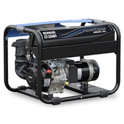 Kohler SDMO PERFORM 4500 XL AVR - 66,5 kg - 3000 W - 68 dB - Stromerzeuger