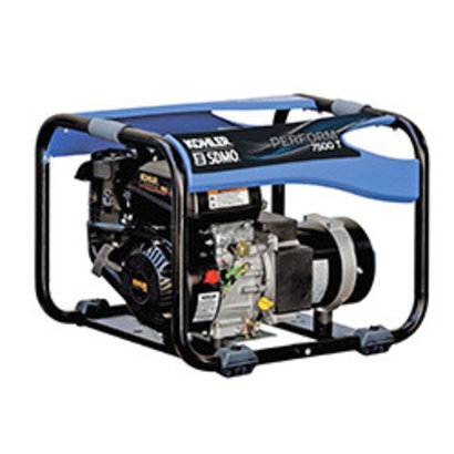 Kohler SDMO PERFORM 7500 T XL - 94,5 kg - 6500 W - 69 dB - Aggregaat