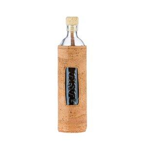 Flaska Water Bottle Water Bottle Natural Cork