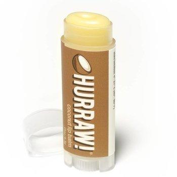 Hurraw! Lipbalm Lippenbalsem Kokosnoot