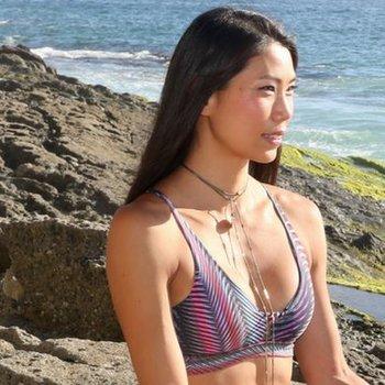 Yoga Bra Tops