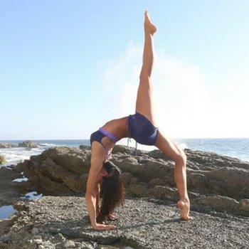 Hot Yoga Wear