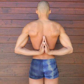 Men's Yoga Wear
