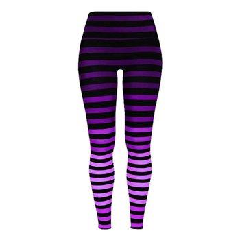 K-DEER Legging - Ellen Stripe