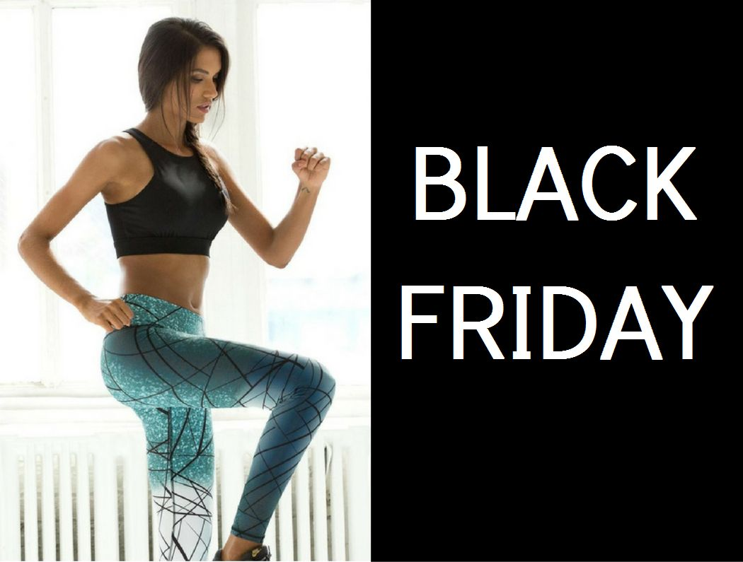 Black Friday Amp Cyber Monday Discount At Yogahabits