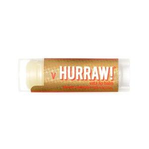 Hurraw! Lipbalm Lippenbalsem Vata