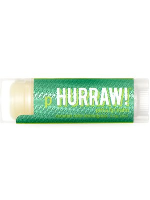 Hurraw! Lipbalm Lippenbalsem Pitta