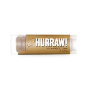 Hurraw! Lipbalm Lippenbalsem Chocolade