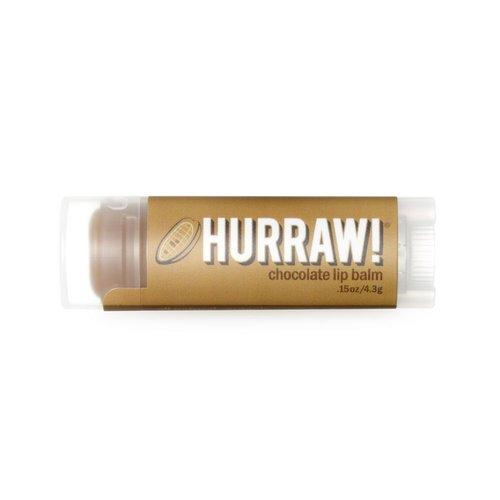 Hurraw! Lipbalm Chocolate