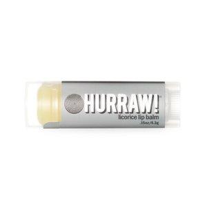 Hurraw! Lipbalm Licorice