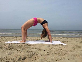Zes effectieve YogaHabits voor geluk