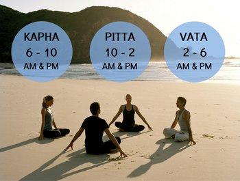 Ayurveda & ritme: creëer meer energie