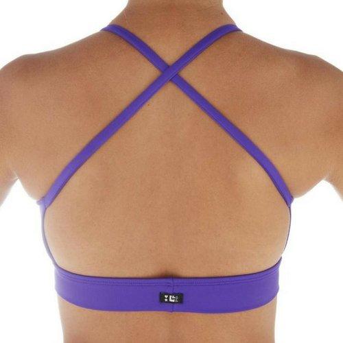 LaLa Land Yoga Wear LaLa Top - Lavender (XS/S/M)