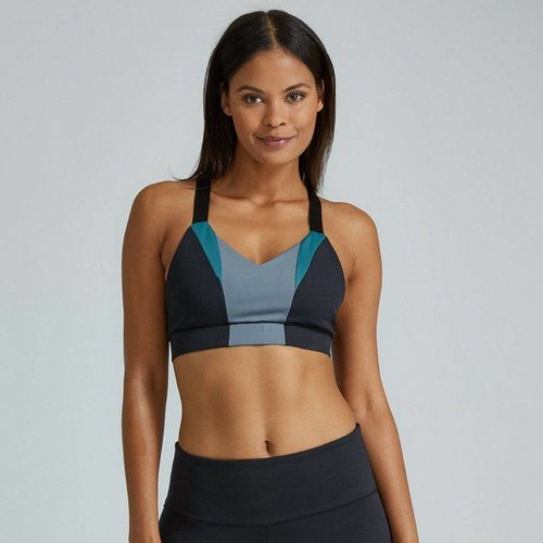Noli Yoga Wear Reve Bra - Emerald