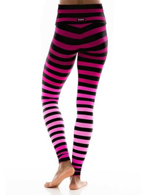 K-DEER Stripe Legging - Laura Stripe