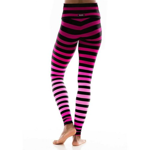 K-DEER Stripe Legging - Laura Stripe