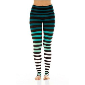 K-DEER Stripe Legging - Caroline Stripe (XS/M/L/XL)
