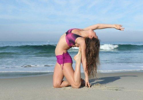 Hot Yoga / Bikram Yoga