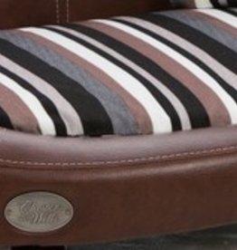 Replacement cushion Oxford II medium brown