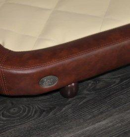 Replacement cushion Richmond medium brown