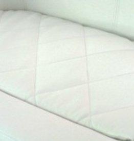 Almohadas perro de reemplazo Richmond large bianco