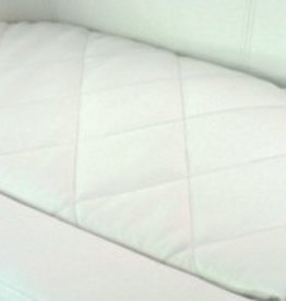 Replacement cushion Richmond large white