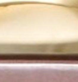 Coussin de remplacement Oxford large brune