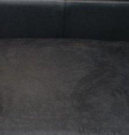 Almohadas perro de reemplazo Hampton tamaño pequeño negro