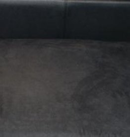 Almohadas perro de reemplazo Hampton tamaño large negro